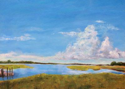 Wilmington Marsh