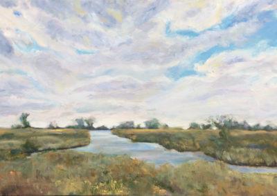 Wanchese Marsh